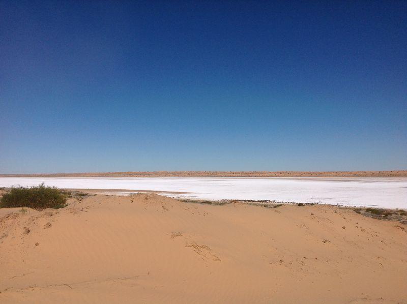 Simpson Desert 2