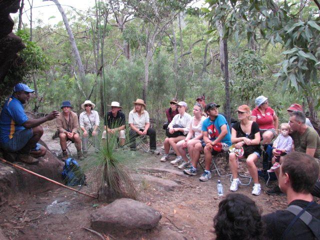 Tagalong Tour Cape York July 2012 041