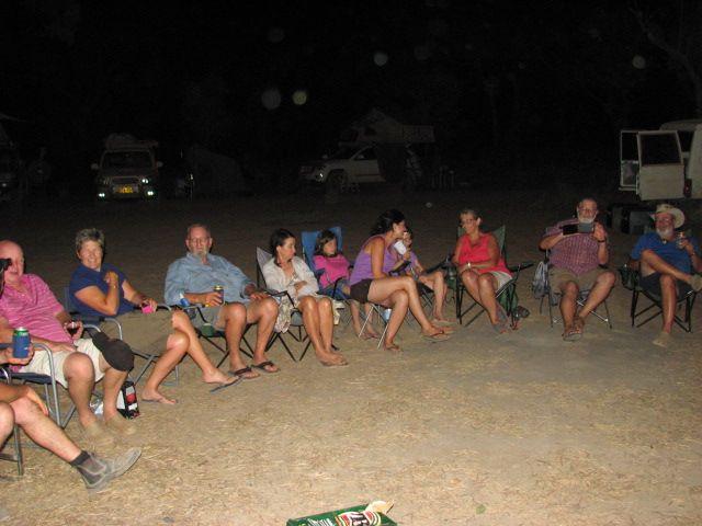 Tagalong Tour Cape York September 2012 103