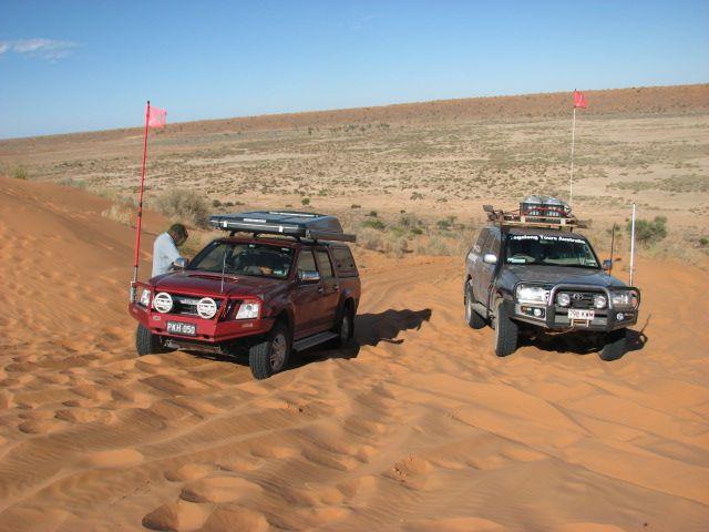 Tagalong Tour Simpson Desert April 2013 080